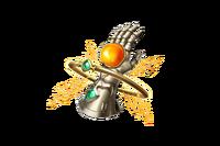 Insignia Pearl Gauntlet Orb