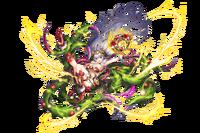 (Thunder Spirit) Nyarlathotep