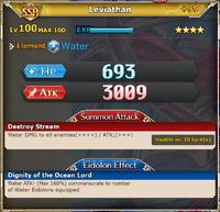 MLB Leviathan +99
