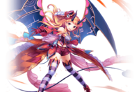 (Flame Princess) Mephistopheles Close