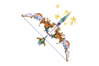 Meteor Bow Balge