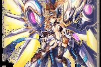 (Holy Armor Warrior) Athena Close R