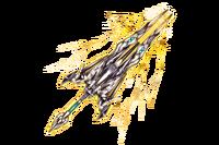 Ixid Blade