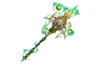 Cosmic Chain - Wind