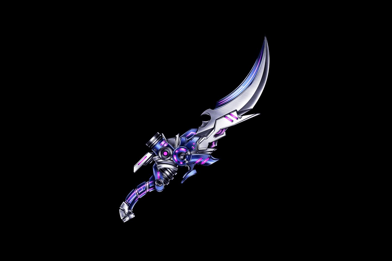 Dragonic Fin