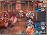 Crucible of Combat vs The Demon: Wrath