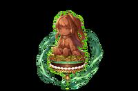 Ithaqua Doll