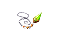 Trick Pendulum