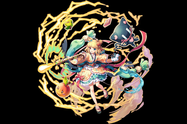 (Thunder Gun Shooter) Vishnu