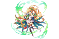 (Blessing Wind) Fodla