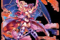 (Flame Princess) Mephistopheles Close R