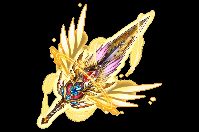 Light Dokimasia Blade