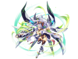 (Storm Cannon) Vohu Manah