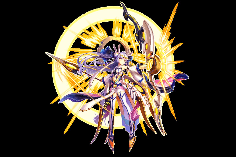 (Moonlight Maiden) Tsukuyomi