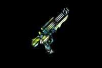 Divine Chaingun
