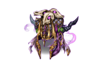 Stealth Crown