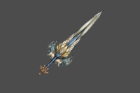 Sword of Brightness Collbrande