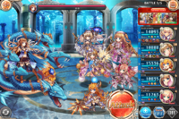 Jormungandr (Shadow) Battle 3