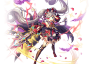 (Crimson Thunder) Belenus Close