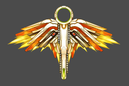 Sandalph Wing.png
