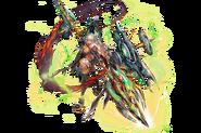 Baal (Unleashed) R