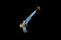 Hydro Space Gun