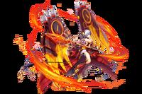(Princess of Hellflame) Eligos R