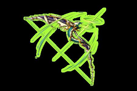 Snake Tail Bow Uraeus.png