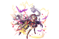(Crimson Thunder) Belenus