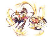 (Alluring Figure) Andhaka