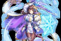 (Shining Goddess) Brynhildr Close
