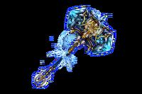 Zero Freeze Hammer Auricalcum