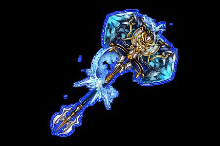 Zero Freeze Hammer Auricalcum.png
