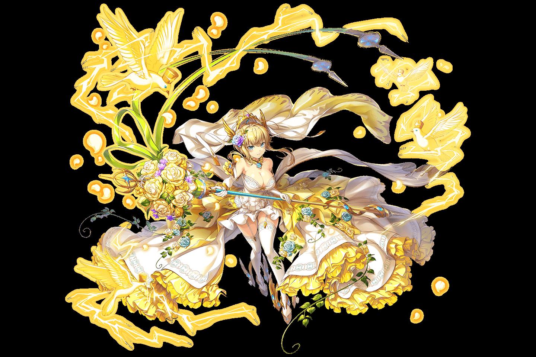 (Breakthrough Princess) Arianrod