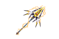 Legacy Spear Levin