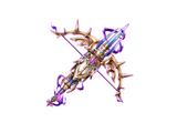 Temperance Bow Dark Enforcer