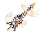 Cursed Sword Gleipnir
