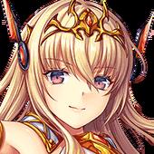 (Kaleidoscopic Flame Blade) Frey