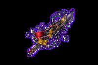 Demonic Sword Lucifer