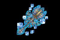 Oceanic Trident