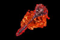 Exsheath - Fire