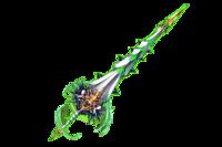 Tornado Lance Ravager