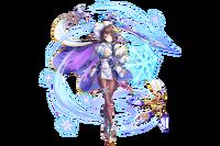 (Shining Goddess) Brynhildr