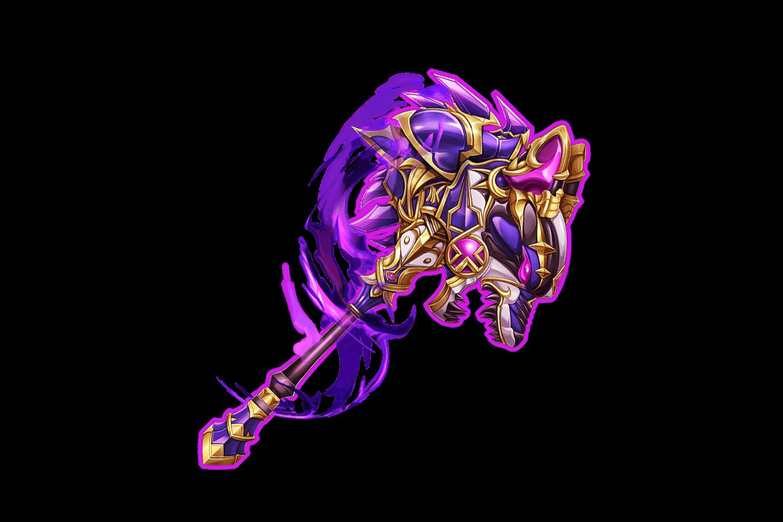 Howling Hammer Valor