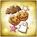 Trick or Treat Gold