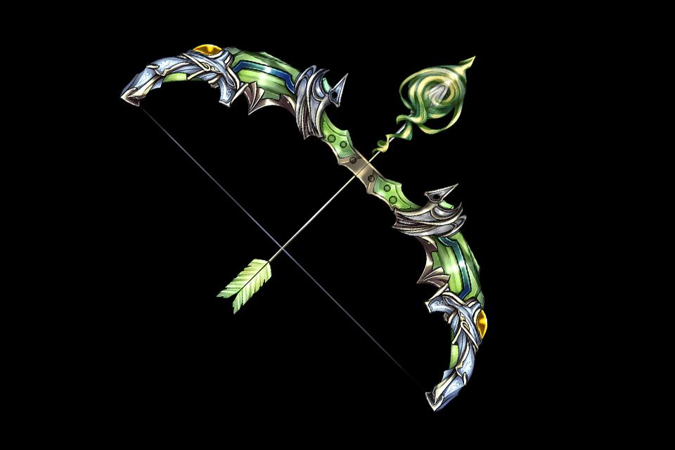 Fujin's Bow