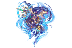 Poseidon (Awakened)