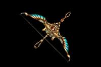 Sistrum Bow