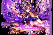 (Eclipse Princess) Amaterasu Close