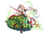 (Holy Night Wind) Kamadeva